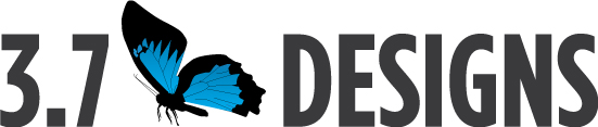 37DESIGNS Logo